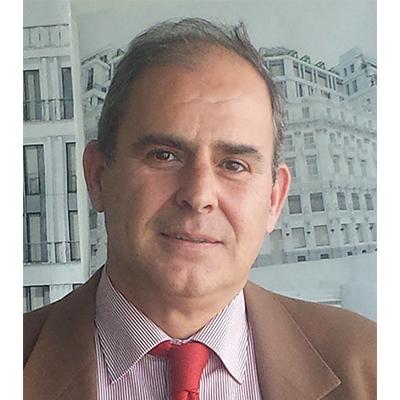 Diego Martínez Ranedo