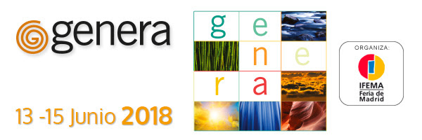 GENERA 2018